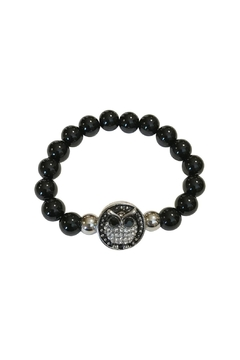 Shoptiques Product: Snap Bead Bracelet