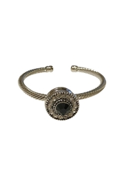 House and Garden Boutique Snap Cuff Bracelet - Product Mini Image