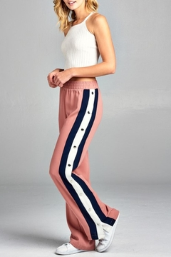 Active USA Snap Side Pant - Product List Image