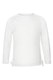 Snapper Rock Long Sleeve Rash Top - Product Mini Image