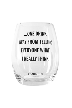 Shoptiques Product: One Drink Away