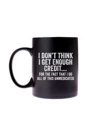 Snark City Unmedicated Mug - Product Mini Image