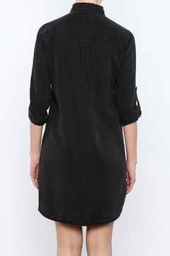 Shoptiques Product: Black Shirtdress