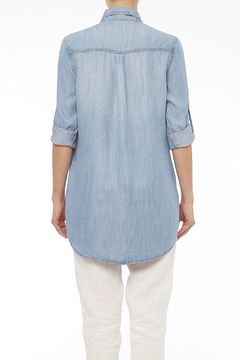 Shoptiques Product: Denim Tunic