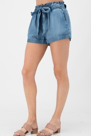Sneak Peek The Eloise Shorts - Product Mini Image