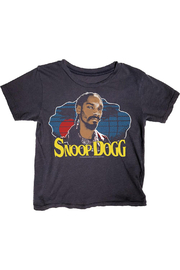 Rowdy Sprout Snoop Dog Tee - Product Mini Image