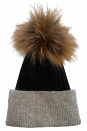 SnowBunnyHat - Front cropped