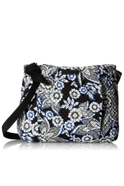 Vera Bradley Snow Lotus Hadley - Product Mini Image