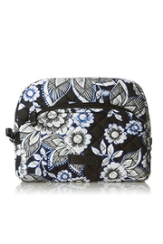 Vera Bradley Snow Lotus Medium-Cosmetic - Product Mini Image