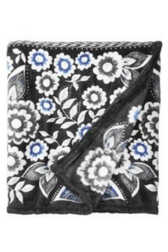 Vera Bradley Snow Lotus Scarf - Alternate List Image