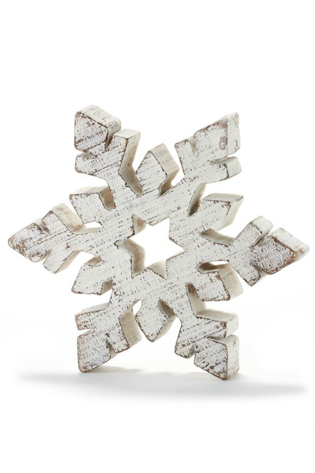 Gift Craft Snowflake decor Large - Front Cropped Image