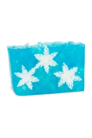 Primal Elements Snowflakes Vegan Barsoap - Product Mini Image
