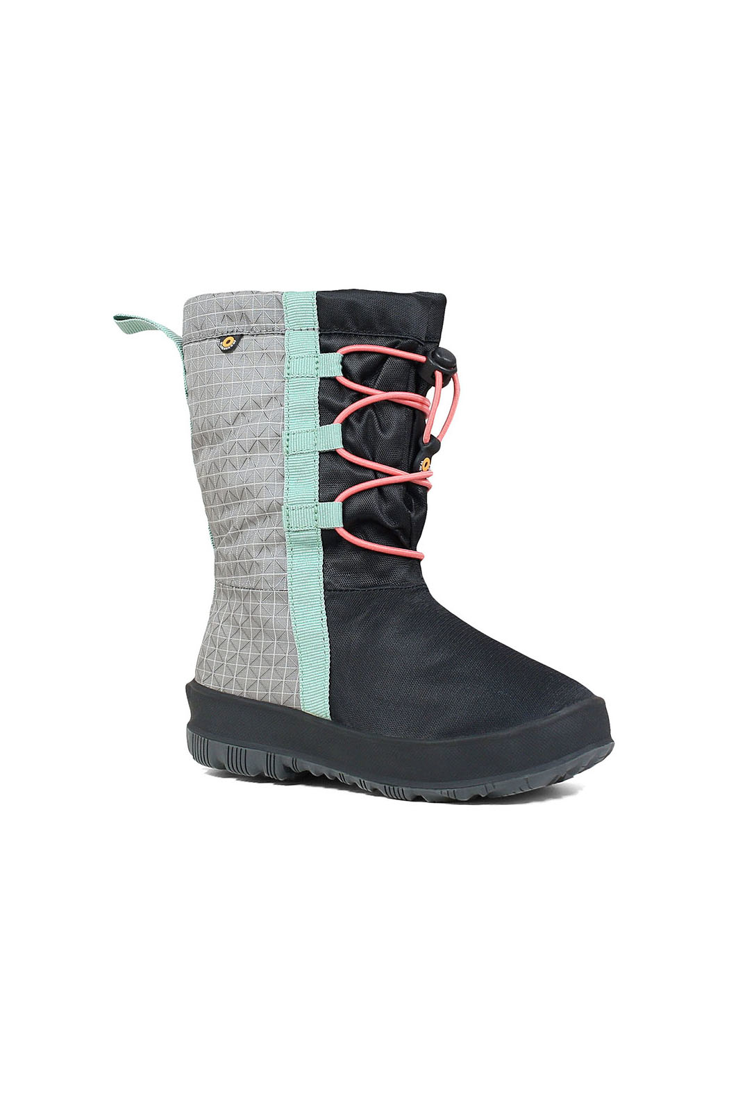 bogs  Snownights Waterproof Winter Boots - Front Full Image
