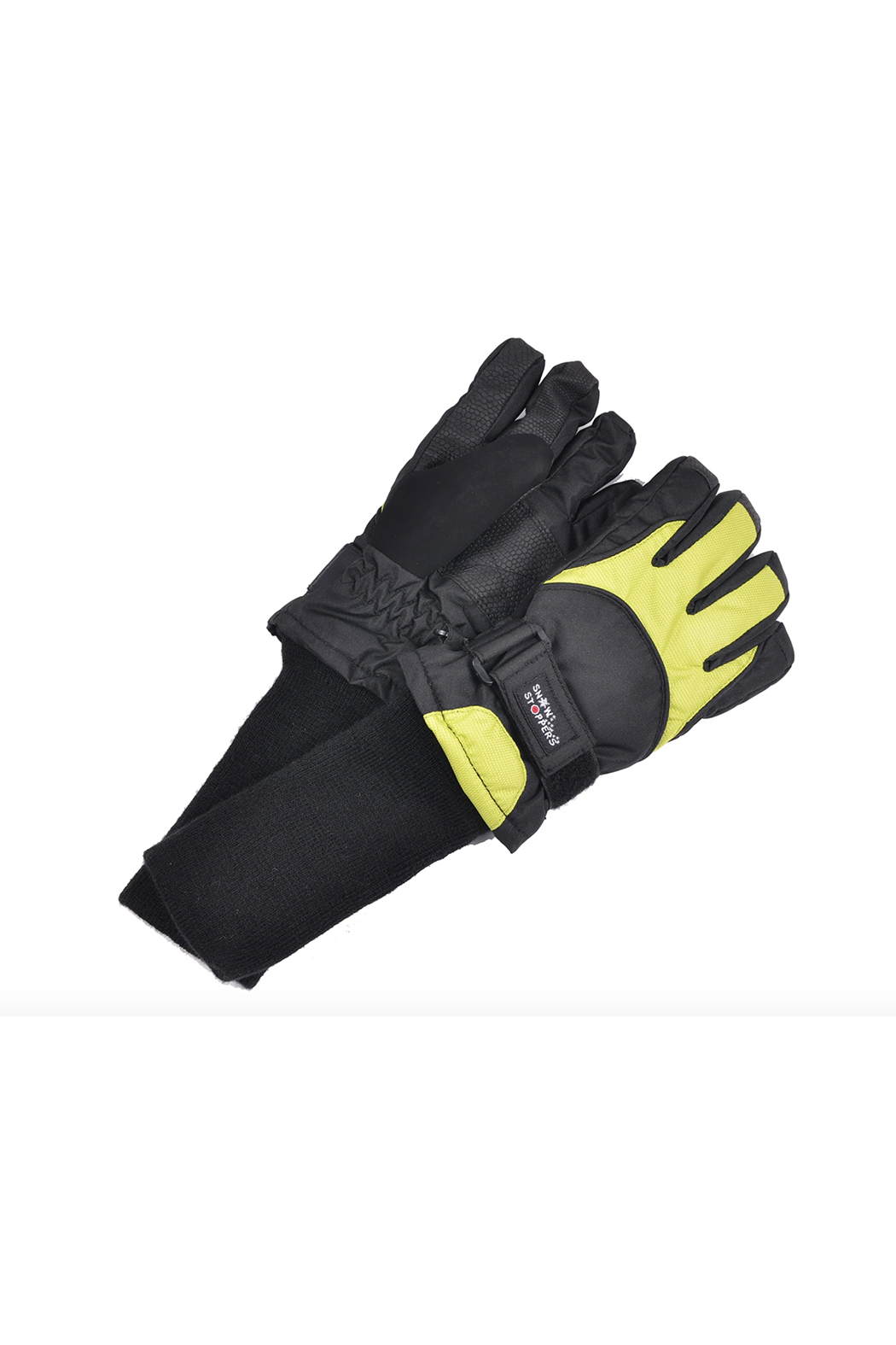 Snowstoppers SnowStoppers® Extended Cuff Gloves - Main Image