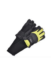 Snowstoppers SnowStoppers® Extended Cuff Gloves - Front full body