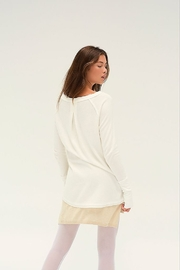 Free People Snowy Thermal - Side cropped