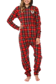 Snug As a Bug Club Canada Jumpsuit - Product Mini Image