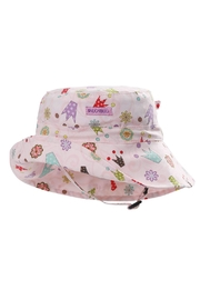 Snug As a Bug Princess Adjustable Hat - Product Mini Image