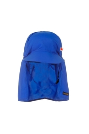 Snug As a Bug UPF50+ Full Coverage Beach Hat - Product Mini Image
