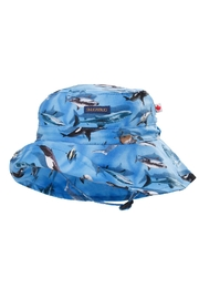 Snug As a Bug Whale Adjustable Hat - Product Mini Image