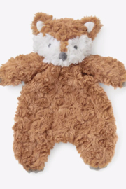 Elegant Baby Snuggle Plushy In Box - Front cropped