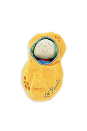 Manhattan Toy Company Snuggle Pods Lil Peanut - Product Mini Image