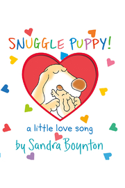 Workman Publishing Snuggle Puppy! A Little Love Song - Product Mini Image