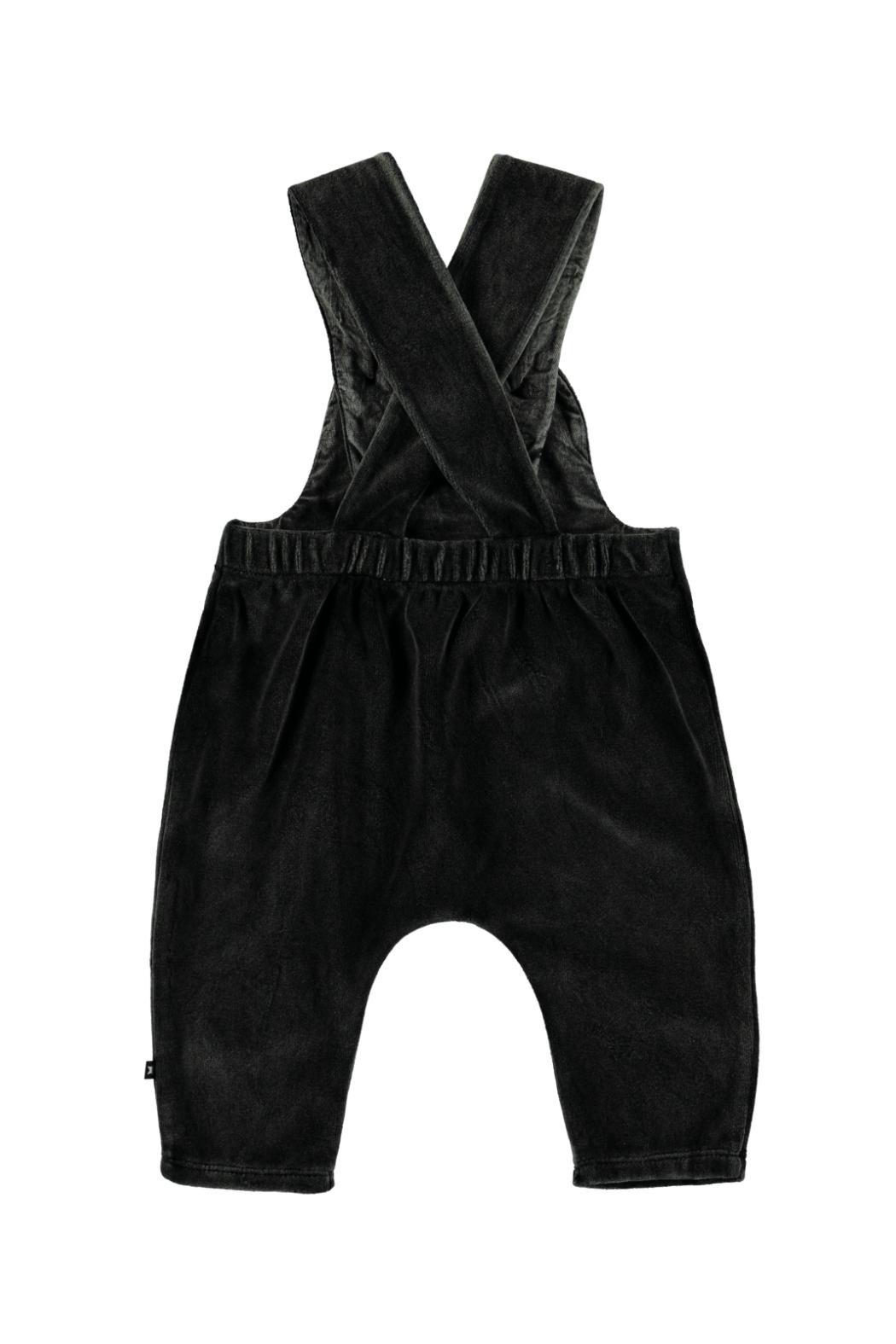 Molo Snurre Dungarees - Front Full Image