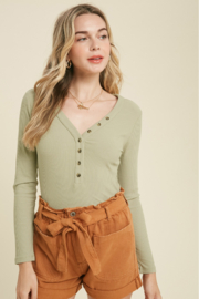 Wishlist So Easy - Front cropped