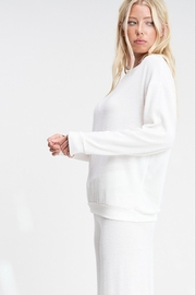 Phil Love So Fresh & So Clean Sweatshirt - Front full body