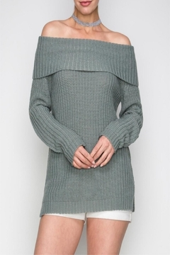 Favlux So Lovely Sweater - Product List Image