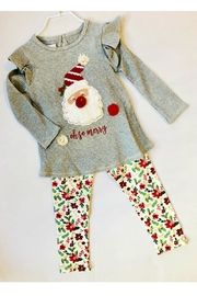 Mud Pie So Merry Set - Front cropped