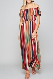 Andree by Unit So Much Love maxi dress - Product Mini Image