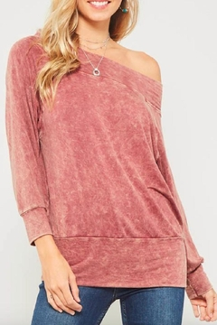 Promesa So Slouched Top - Product List Image