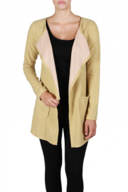 A'reve So Soft Cardigan Jacket - Product Mini Image
