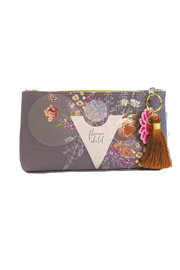 PAPAYA! So Special Small Tassel Pouch - Product Mini Image