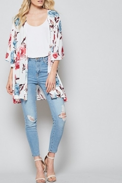 Andree by Unit So Spring kimono - Product List Image