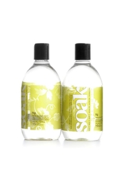 Soak Fig Laundry Care - Front cropped