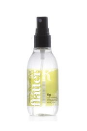 Soak Natural Smoothing Spray - Front cropped