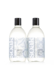 Soak Scentless Laundry Care - Product Mini Image