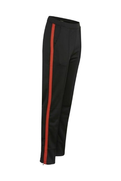 Soaked in Luxury Dallas Track Pants - Product List Image