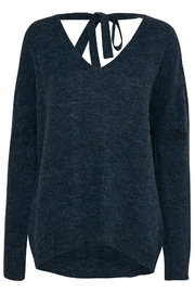 Soaked in Luxury Galia Pullover - Product Mini Image