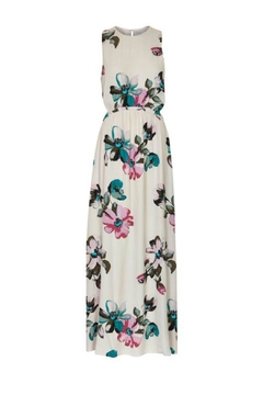 Soaked in Luxury Iman Maxi Dress - Product List Image