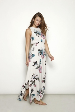 Soaked in Luxury Iman Maxi Dress - Alternate List Image