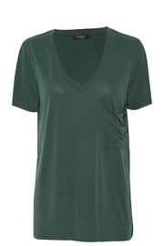 Soaked in Luxury Nokol Tee - Front cropped