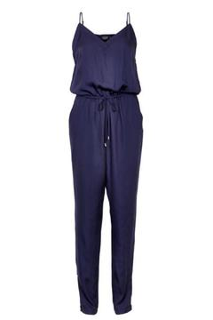 Soaked in Luxury Priscilla Jumpsuit - Product List Image