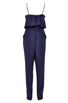 Soaked in Luxury Priscilla Jumpsuit - Alternate List Image