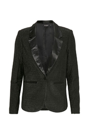 Soaked in Luxury Shine On Blazer - Product Mini Image