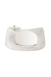 The Birds Nest SOAP DISH WITH BIRD - Product Mini Image