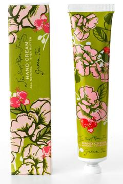 Shoptiques Product: Green Tea Handcreme